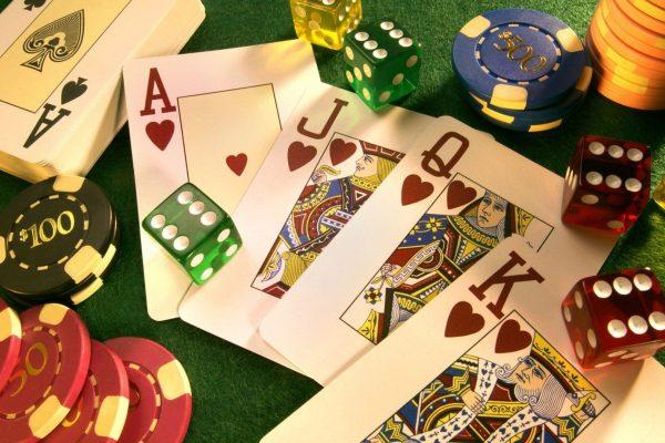 あなたのギャンブルセッションへのより良いガイド