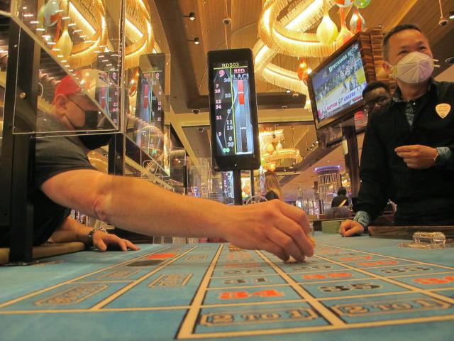 ゲームとギャンブル