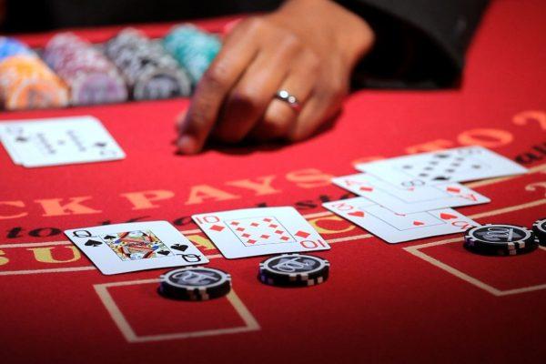 ギャンブルにおけるお金の管理