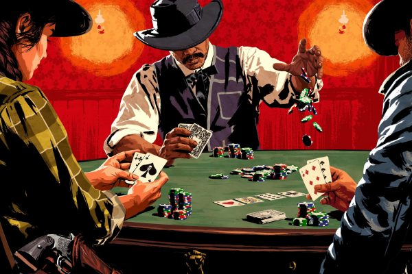 ポーカーで最もよくある間違い