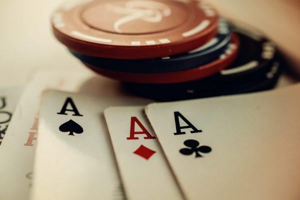 あまり知られていないギャンブルゲーム