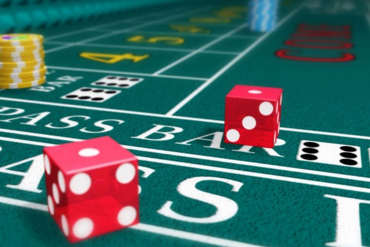 ギャンブル業界は
