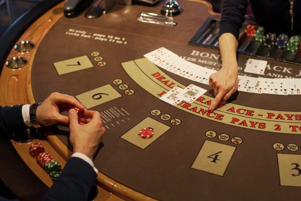 ギャンブル中に避けるべきことは?