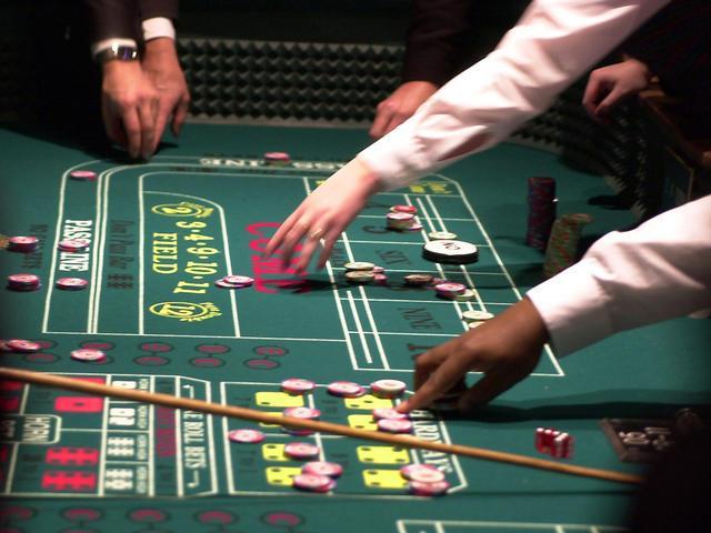 ギャンブルの割引