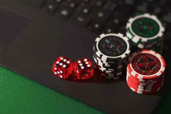 オンラインギャンブルへのステップ