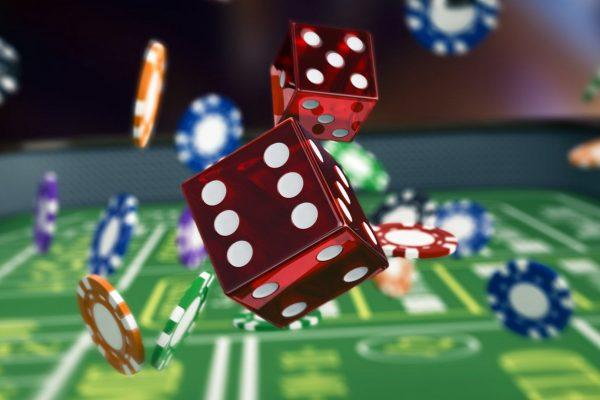 ギャンブルとゲームのスキル
