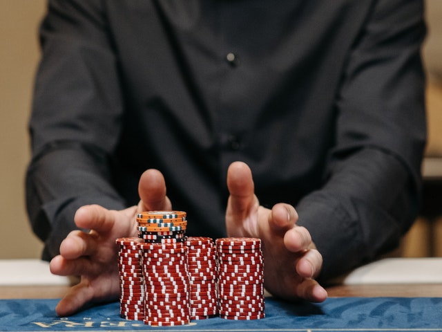 ギャンブルゲーム