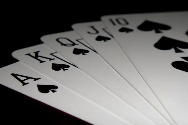 ポーカーの初心者のためのいくつかの一般的なヒント