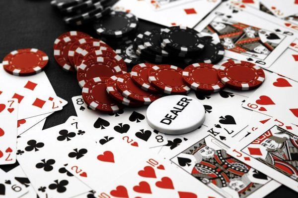 ゲームを後押しするためのポーカーのヒント