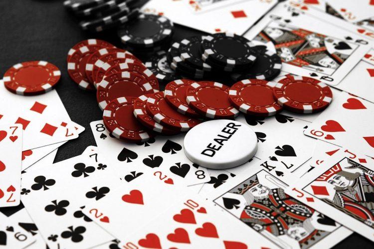 ポーカーのヒント