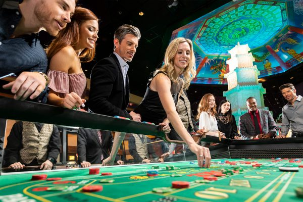 バンクロールはギャンブルでどのような役割を果たしますか?